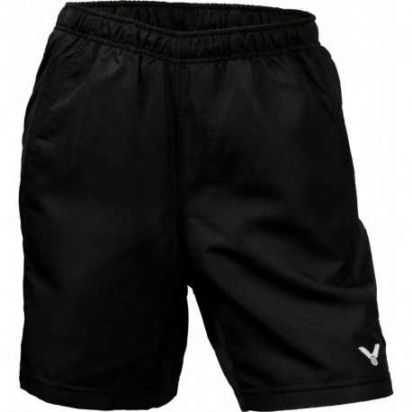 VICTOR Short Longfighter schwarz