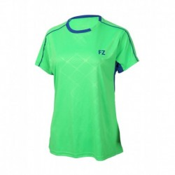 FZ FORZA Female Bacani T-Shirt Green
