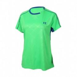 FZ FORZA Female Bacani T-Shirt Green