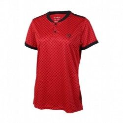 FZ FORZA Female Brooklyn T-Shirt Red