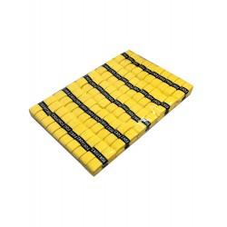 FZ FORZA A-Grip gelb, 100er Pack