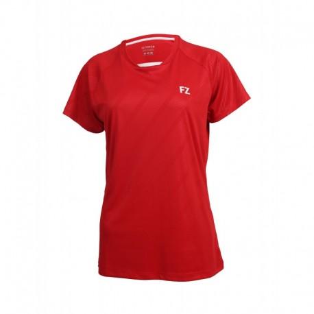 FZ FORZA Female Hedda T-Shirt rot