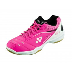 YONEX POWER CUSHION 65 X women, hell pink