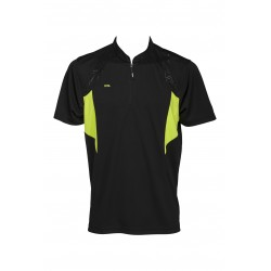 RSL Poloshirt female A12034/201313W, schwarz, Größe M
