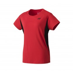 YONEX Ladies T-Shirt, 16452, flash red