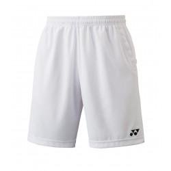 YONEX Shorts YM0004, weiß
