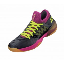 YONEX POWER CUSHION COMFORT Z 2 WOMEN, schwarz/pink