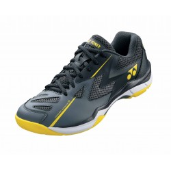 YONEX POWER CUSHION COMFORT ADVANCE 3, grau/schwarz