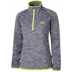 Maureen ladies half zip Pullover