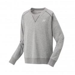 YONEX Sweat Shirt YM0013 Gray
