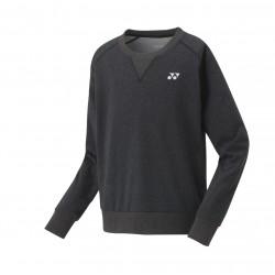 YONEX Sweat Shirt YM0013 Charcoal