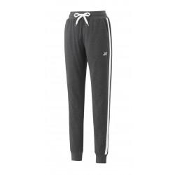 YONEX Women's Sweat Pants YW0014 Charcoal