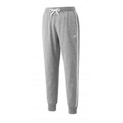 YONEX Men's Sweat Pants YM0014 Gray