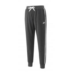 YONEX Men's Sweat Pants YM0014 Charcoal