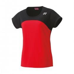 YONEX Ladies Shirt 16376, fire red
