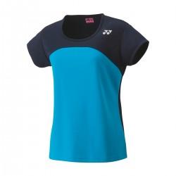 YONEX Ladies Shirt 16376, marine blue