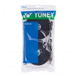 YONEX SUPER GRAP 30er Rolle, schwarz