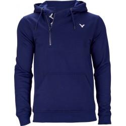 VICTOR unisex Sweater V-03400 B - blau