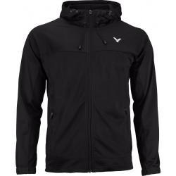 VICTOR Jacket Team black 3529 - schwarz