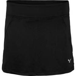 VICTOR Skirt 4188 - schwarz