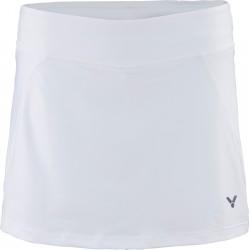 VICTOR Skirt 4188 - weiß
