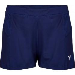 VICTOR Lady Shorts R-04200 B - blau