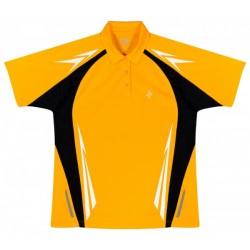RSL Poloshirt orange
