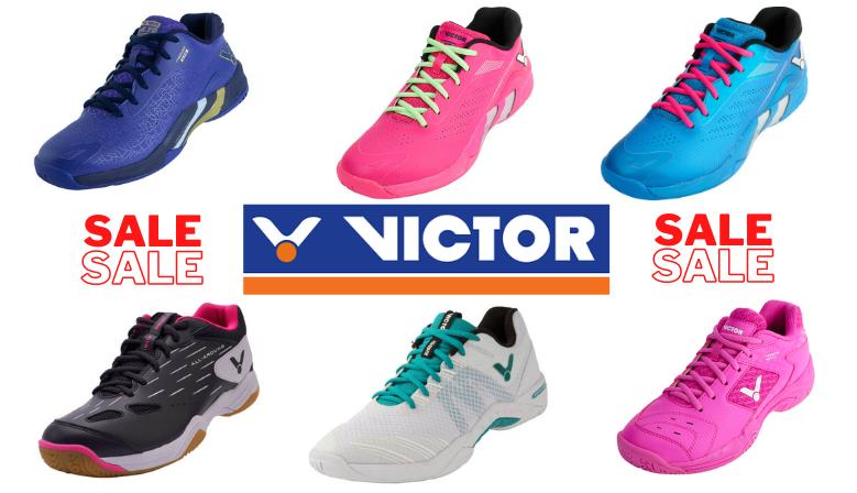 VICTOR Schuhe Sale